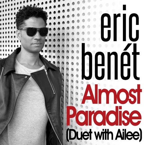 eric-benet_Almost-Paradise-COVERs
