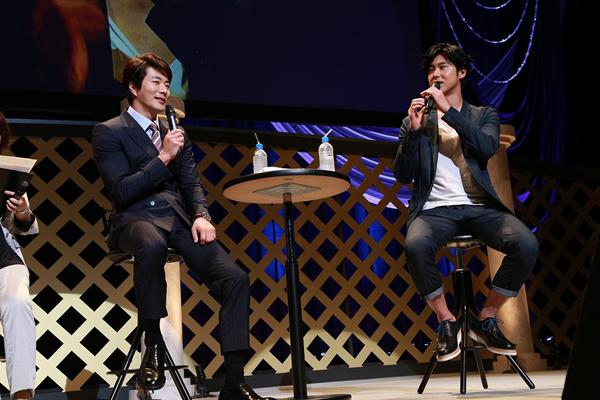 野王イベント①
