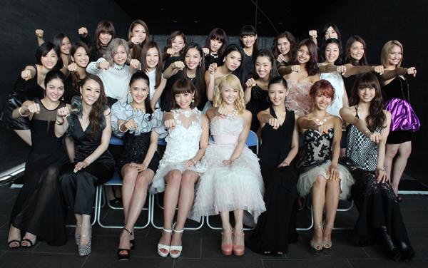 GTO-E-girlss