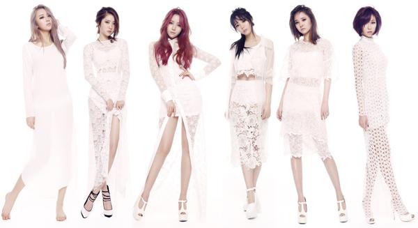 K-GIRL'S-IMPACT-2014-in-Studio-Coast_Dal☆Shabets