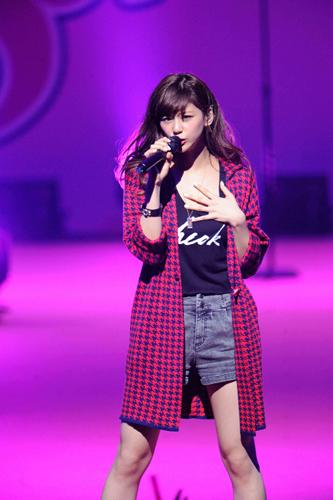 【小】西内まりや(20)歌唱3