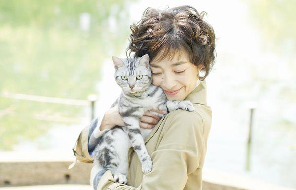 【グーグーだって猫である】キーカット