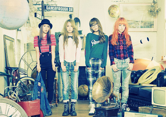 【1203】SCANDAL「HELLO-WORL
