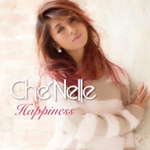 シェネル「Happiness」_360c