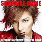 SURPRISE-DRIVE_CD+DVD-(メイ