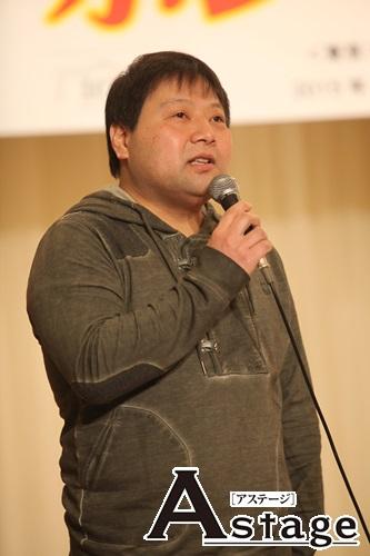演出・訳詩の荻田浩一