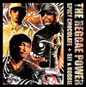 『THE-REGGAE-POWER』軽(JPN
