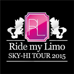SKY-HI_RidemyLimo_ツアーロ