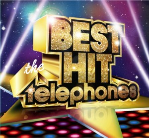 BEST-HIT-the-telephonesジャ