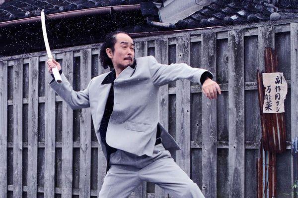 【3月19日(木)AM10:00解禁】極道大戦争_リリー・フランキー