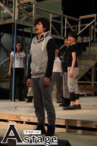 柿澤勇人「デスノートのエネルギーを 東京中にぶちまけたい」