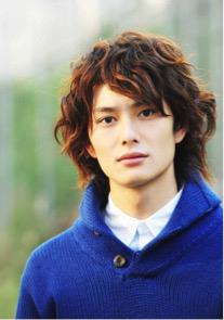 岡田将生さん写真