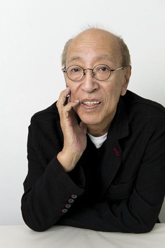 蜷川幸雄写真