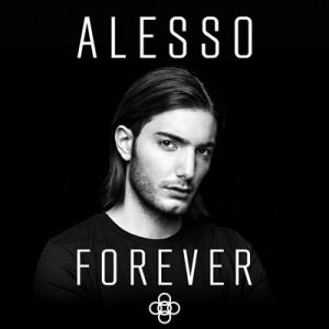 Alesso_Forever_albumcover