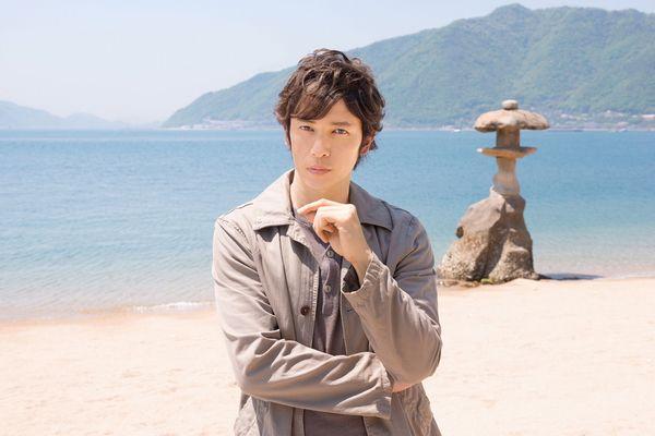 ②(c)映画「星籠の海」製作委員会