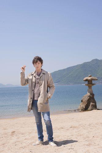 ③(c)映画「星籠の海」製作委員会