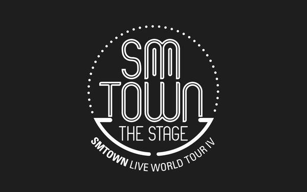 SMTOWN韓国版_ロゴ