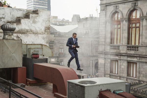 【6.15(火)13時解禁】『007 スペクター』1
