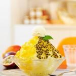 沖縄産マンゴー&パッションフルーツ