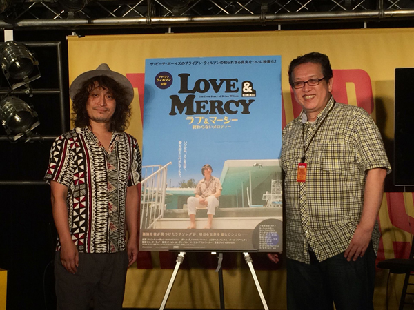 Love&Mercytalk1s