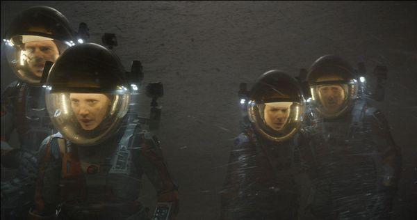 Martian Trailer 4