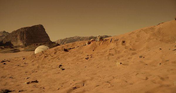 Martian Trailer 7