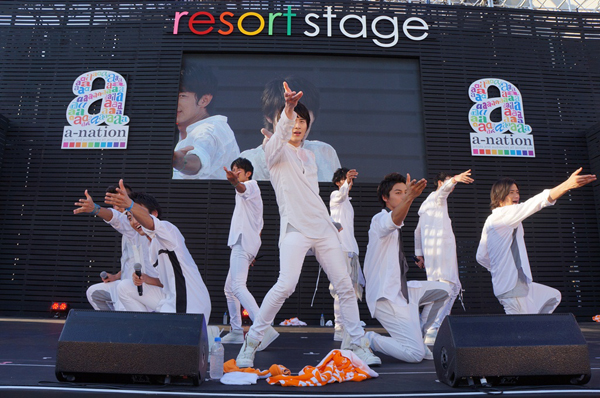 a-nation SOLIDEMO集合2s