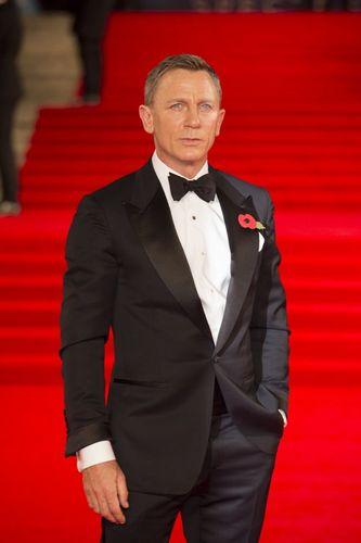 「007 スペクター」ロイヤルプレミア2