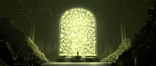 星屑スノードーム_場面写真