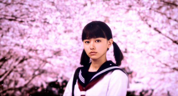 『桜ノ雨』-1