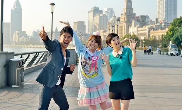 上海写真1