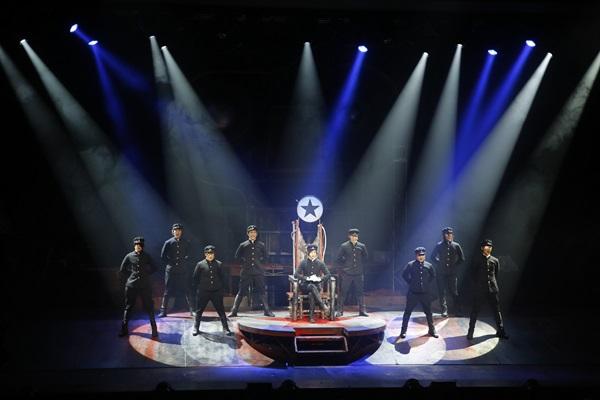 「ライチ☆光クラブ」舞台写真1