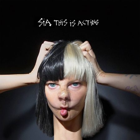 Sia - This Is Acting_J写