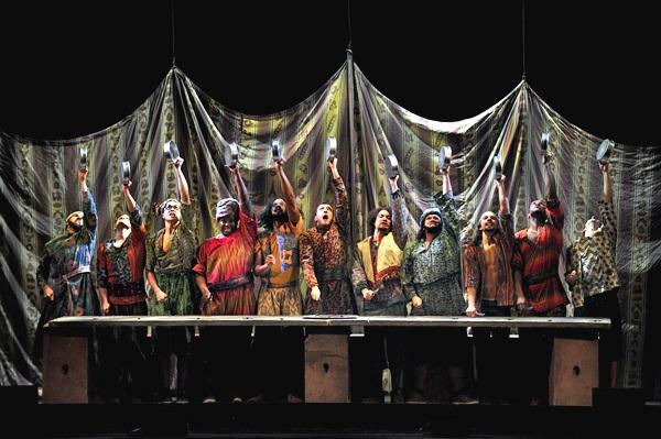 ヨセフ舞台写真3