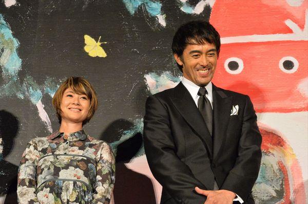 阿部さん、真木さん