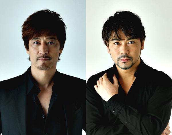picture hashimoto&kishi