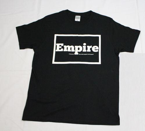 ★EmpireTシャツ