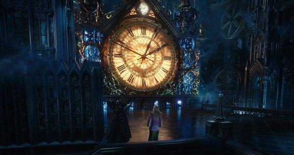 【解禁日時:6月3日(金)18時】サブ画像「アリス・イン・ワンダーランド/時間の旅」