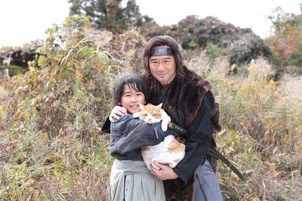 猫忍(船越、鈴木)