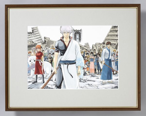 gintama_goods_genga