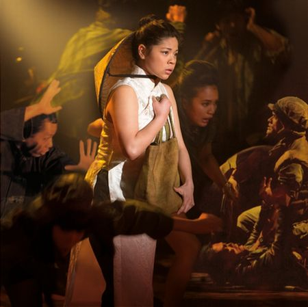 Eva Noblezada as Kim_R