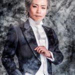 ジャン・ジェローム役 泉見洋平