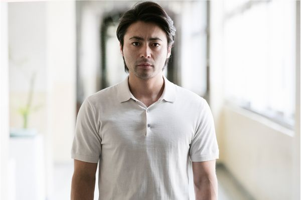 『パラレルワールド』キャスト 山田孝之