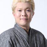 ゴードン 役:オラキオ