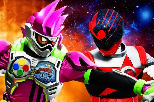 仮面ライダー×スーパー戦隊 超スーパーヒーロー大戦の画像 p1_10