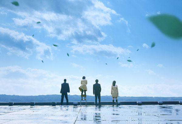 3月15日(水)朝5時解禁★ここさけ:イメージビジュアル
