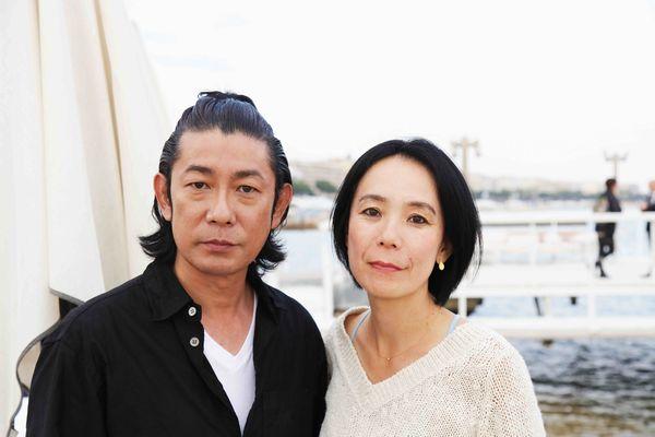 s2017 Cannes Naomi Kawase & Masatoshi Nagase #02