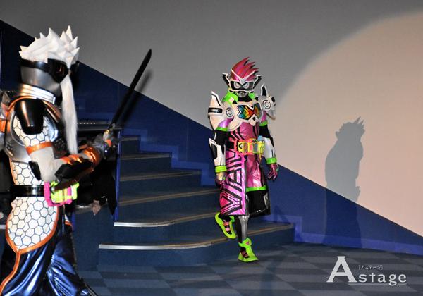 劇場版 仮面ライダーエグゼイド トゥルー・エンディングの画像 p1_28