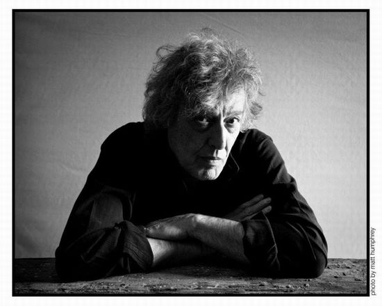 Tom Stoppard official photo with credit 2016