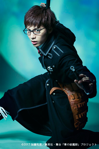 ao-ex雪男